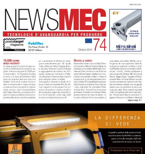 NEWSMEC 74