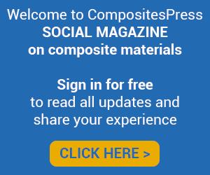COMPOSITESPRESS Waterjet